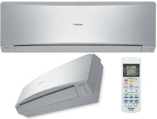 Panasonic CS-XE12JKDW - CU-XE12JKD