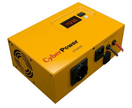 Cyber Power CPS 600 E