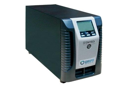 GMUPS Control 1000 P