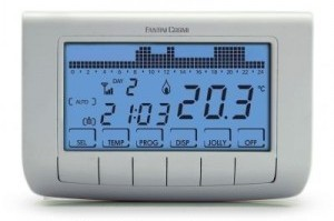 IntelliComfort CH140 GSM