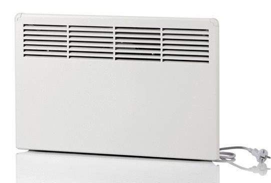 Электрические радиаторы