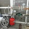 Отопление дома водородом