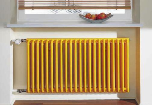 Радиатор отопления Kermi