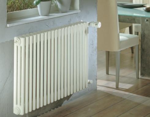 Радиаторы отопления Zehnder
