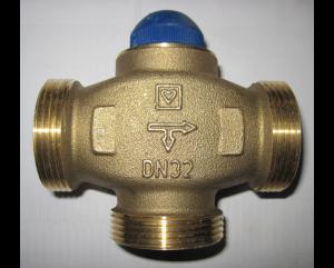 Терморегулятор HERZ CALIS-TS-RD 1 1/4