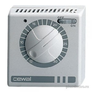 Термостат Cewal RQ30