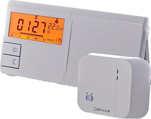 Термостат Salus 091 FLRF