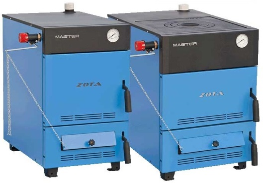 Zota Master 12
