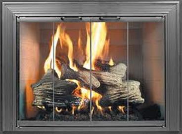 стекло для камина огнеупорное жаростойкое купить