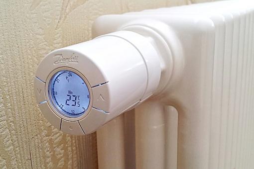 Автоматический термостат